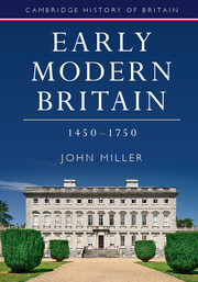 Early Modern Britain, 1450–1750