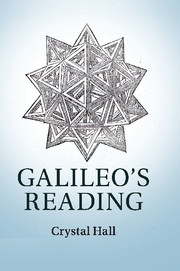 Galileo's Reading