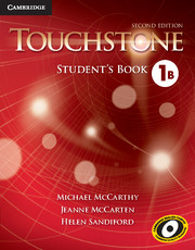 Touchstone Level 1 Student's Book B