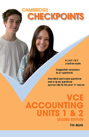 vce accounting anthony simmons pdf