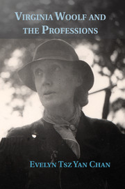 Virginia Woolf and the Professions