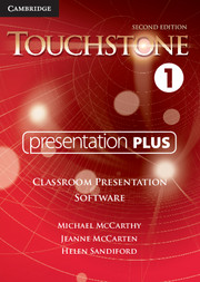 Touchstone Level 1 Presentation Plus