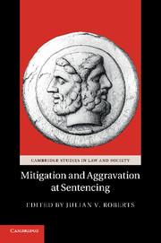 Mitigation and Aggravation at Sentencing