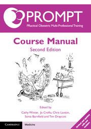 Prompt course manual 2nd edition cambridge university press look inside prompt course manual fandeluxe Images