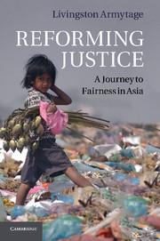 Reforming Justice