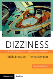 Dizziness practical approach diagnosis and management 2nd edition a practical approach to diagnosis and management with downloadable video fandeluxe Images