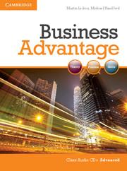 Business Advantage Advanced