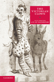 The Victorian Clown