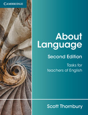 About Language 2nd Edition