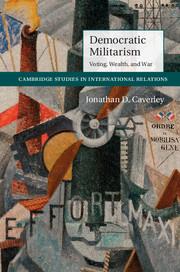 Democratic Militarism