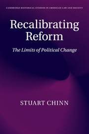 Recalibrating Reform