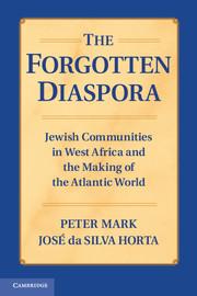 The Forgotten Diaspora