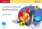 Cambridge Primary Mathematics Stage 6