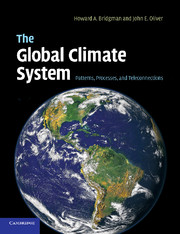The Global Climate System