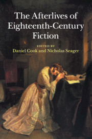The Afterlives of Eighteenth-Century Fiction
