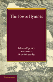 The Fowre Hymns