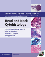 Head and Neck Cytohistology