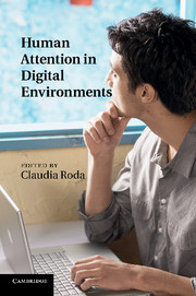 Human Attention in Digital Environments