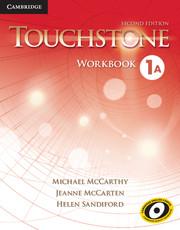 Touchstone Level 1 Workbook A