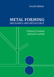 Metal forming mechanics and metallurgy 4th edition industrial look inside metal forming fandeluxe Gallery