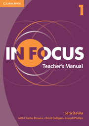 In Focus Level 1