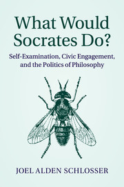 What Would Socrates Do?