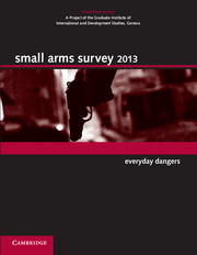 Small Arms Survey 2013