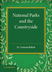 National Parks and the Countryside