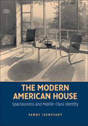 The Modern American House