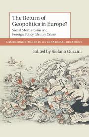 The Return of Geopolitics in Europe?
