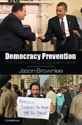 Democracy Prevention