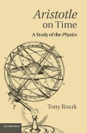 Aristotle on Time