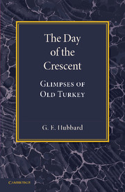 The Day of the Crescent