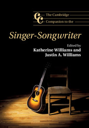 The Cambridge Companion to the Singer-Songwriter