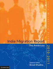 India Migration Report 2010−2011