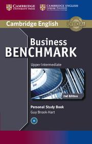 Business Benchmark Upper Intermediate