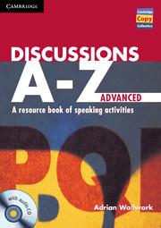 Discussions A-Z Advanced
