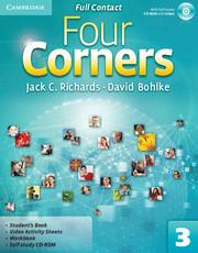 Four Corners Level 3