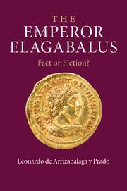 The Emperor Elagabalus