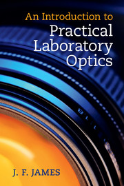 An Introduction to Practical Laboratory Optics