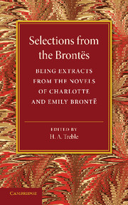 Selections from the Brontës