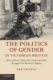 The Politics of Gender in Victorian Britain