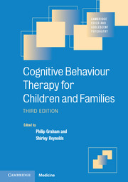 Cambridge Child and Adolescent Psychiatry
