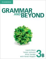 Grammar and Beyond Level 3
