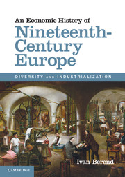 An Economic History of Nineteenth-Century Europe