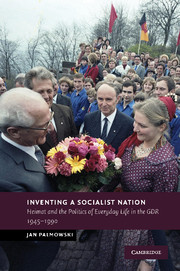 Inventing a Socialist Nation