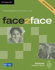 face2face Advanced