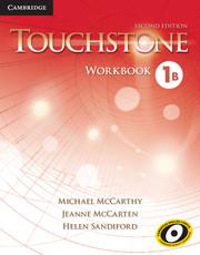 Touchstone Level 1 Workbook B