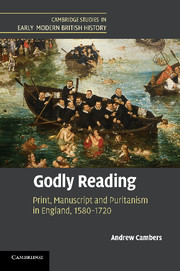 Godly Reading