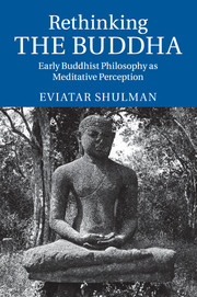 Rethinking the Buddha
